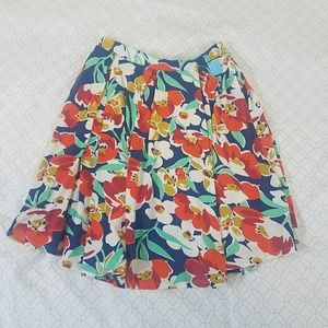 LulaRoe Multi-Colored Skirt